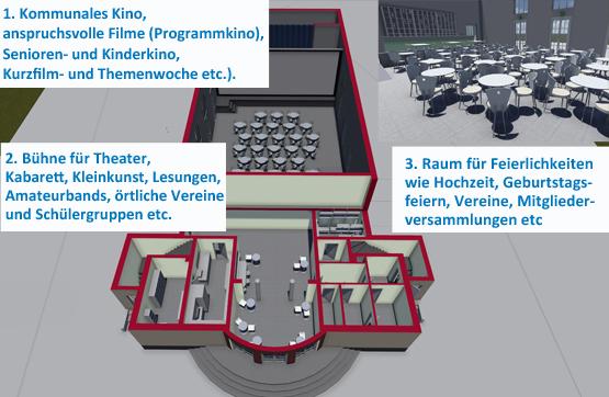 Lichtspielhaus Fürstenfeldbruck