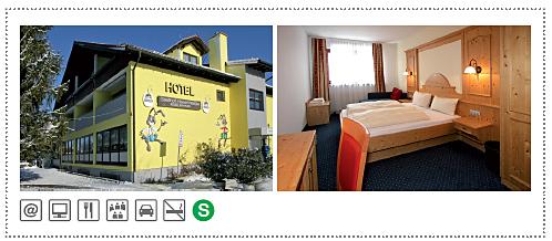 Romantik Hotel Post Ffb